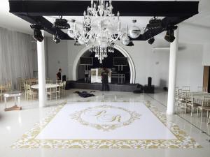 Pista Casamento Curitiba