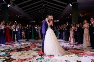 Pista Casamento