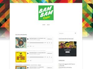 Blog BAM BAM Reggae
