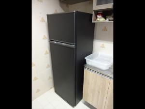 geladeira-adesivo-preto-fosco-paidosadesivos