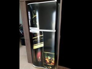 geladeira whisky pai dos adesivos
