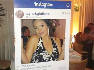 instagram-plaquinha